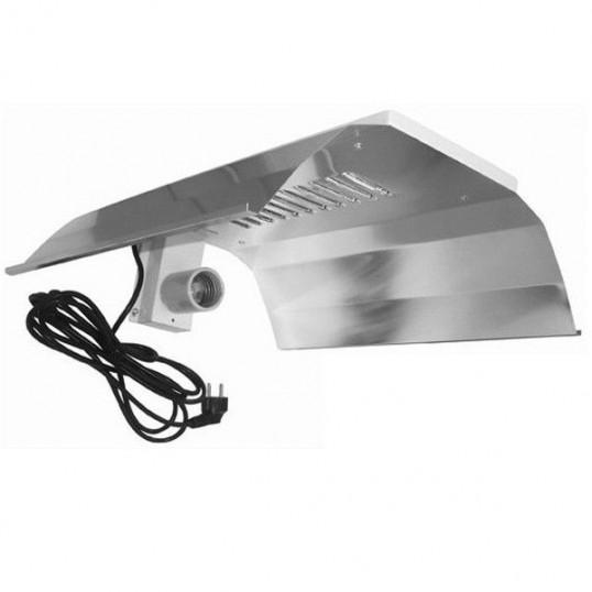 Réflecteur CFL + câble 3 mètres
