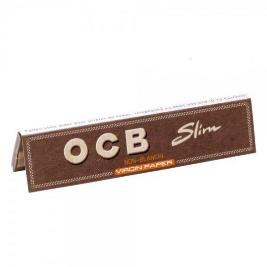 Ocb Slim Virgin carnet