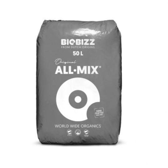 Terreau Biobizz All Mix 50L